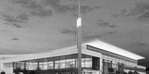 Niagara Falls Convention Centre Bid