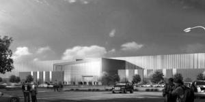Winnipeg Multi-Use Complex