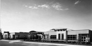 Courtice Community Recreation Complex