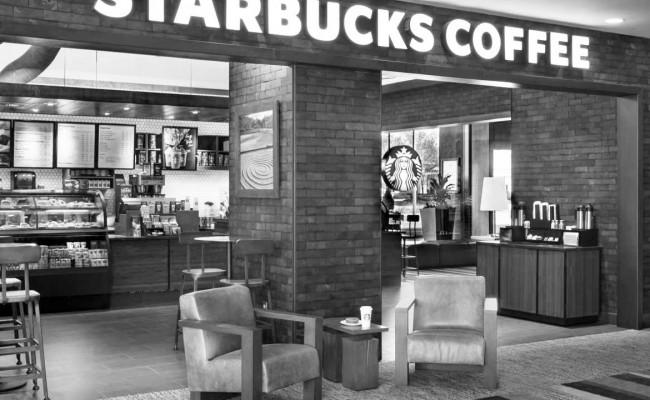 IPH Starbucks