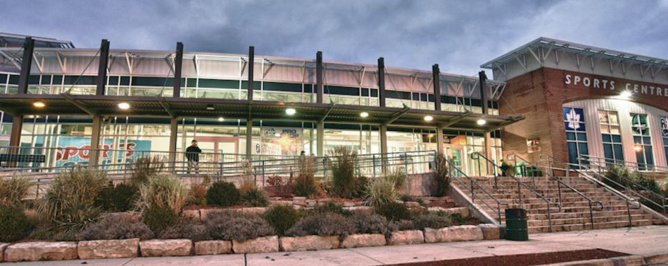 Western Fair 4 Pad Sports Complex 1