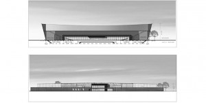 Hamilton Pan-Am Velodrome Siting Study
