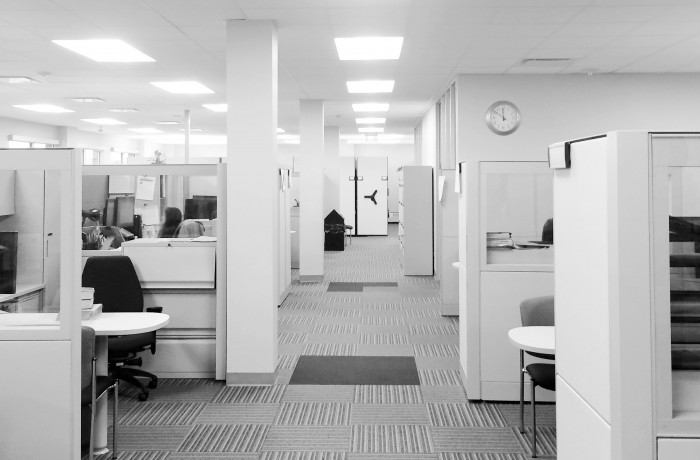 ODSP Desk-Side Modernization