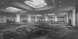 Delta Airport Hotel Meeting Spaces Refresh
