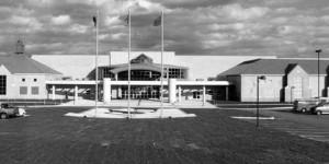 Woodstock District Twin-Pad Arena