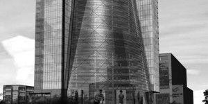 Jixiang Tower Hotel, Condominimum, and Retail Development