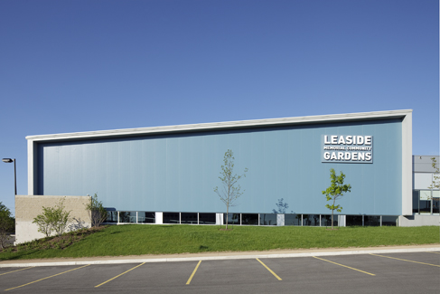 02_leaside exterior