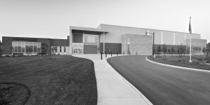 Town of Lincoln Community Complex