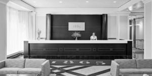 Chelsea Hotel Public Areas & Restaurants
