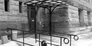 Toronto Old City Hall Renovations