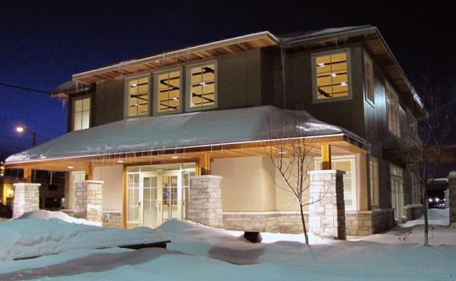 Inn on the Lake Marketing Centre