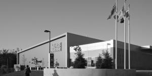 Leaside Memorial Gardens Arena Addition