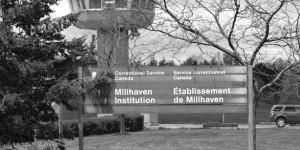 Millhaven Institution
