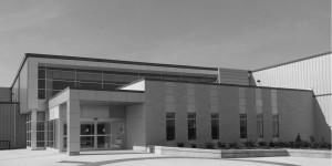Appleby Twin-Pad Arena Addition