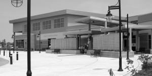 Gellert Multi-Use Community Recreation Complex