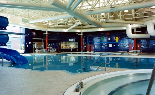 Goulbourn pool 7