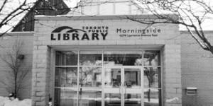 Morningside Public Library