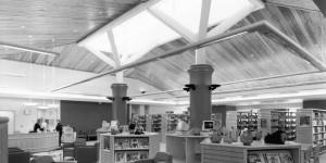 Innisfil Lakeshore Library