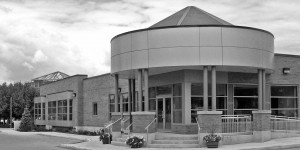 Thornhill Recreation Centre Expansion