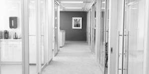 Ontario Court Justice Office Fit-Up