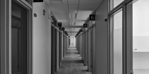 Kingston Probation & Parole Office Fit-Up